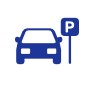 REDE Parking Icon